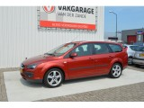 Ford Focus Wagon 2.0-16V Rally Edition, Trekhaak, Airco.