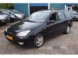 Ford Focus Wagon 1.6 16v Trend