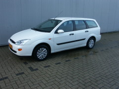 Ford Focus - Wagon 1.6-16V Trend, '00, NETTE AUTO MET APK TOT 04-2016
