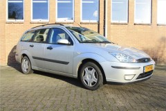 Ford Focus - Wagon 1.8 TDDI Cool Edition - in