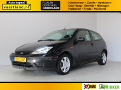 Ford Focus - 1.4-16V Cool Edition [Open dak]