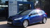 Ford Focus 1.0 ECOBOOST 5D TREND EDITION
