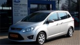 Ford Grand C-Max 1.6 TI-VCT 92KW NAVI CRUISE 7-P