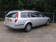 Ford Mondeo - Wagon 2.0 TDCi Collection