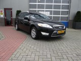 Ford Mondeo Wagon 2.0 TDCi Trend Navi
