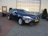 Ford Mondeo Wagon 1.6 TDCi Ambiente Gr.Navi