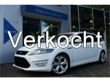 Ford Mondeo WAGON 2.2 TDCi S-EDITION POWERSHIFT 200PK | NAVI | CLIMA | CRUISE | 18''LM | PDC