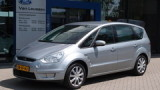 Ford S-Max 2.0 16V 107KW TREKHAAK LMV17""