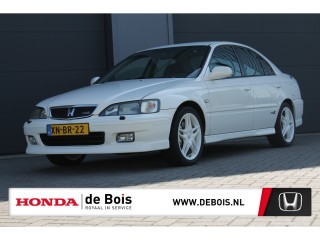 Accord 2.2I TYPE-R LIMITED EDITION nr. 3/50 | Airco | Unieke originele auto | Incl. ori