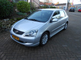 Honda Civic 5 DR 1.6I
