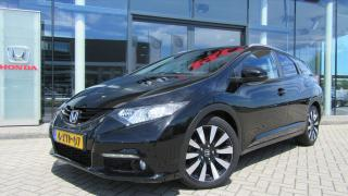 Civic 1.6 I-DTEC Lifestyle