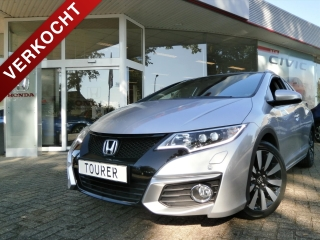 Civic Tourer 1.8 Lifestyle,NAVI,XENON,CAMERA,ADAS