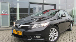 Civic Sedan 1.8 142pk UNIEKE AUTO