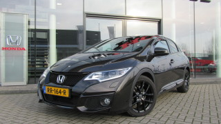 Civic 1.8 Sport, NAVI