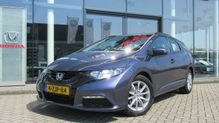 Civic 1.8 142pk Comfort Business Edition