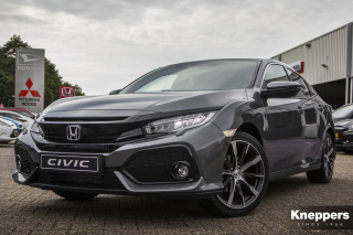 Civic 1.0 turbo 127pk Executive | Camera | 18
