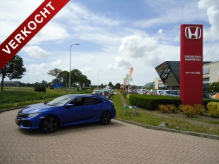 Civic 1.0 I VTEC EXECUTIVE 5 DRS MET 27165 KM.