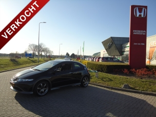 Civic 1.8 TYPE-S ADVANTAGE 3DRS 71955 KM EROP