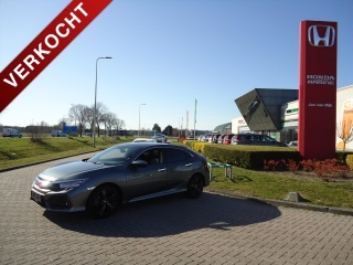 Civic 5 DRS 1.5 I VTEC TURBO (182 PK) PRESTIGE CVT