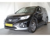 Honda CR-V 2.0 Lifestyle 4WD 5AT