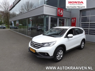 CR-V 2.0 16V 155pk Real Time 4WD Aut. Elegance