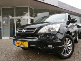CR-V 2.2 i-DTEC 150pk 4WD Executive,trekhaak,alarm