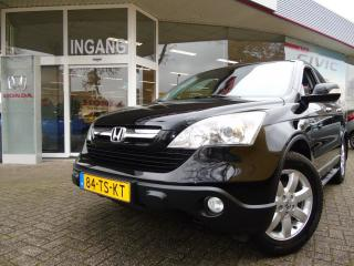 CR-V 2.0 16V 150pk 4WD,TREKHAAK