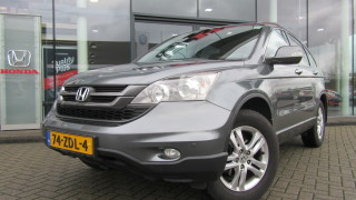 CR-V 2.0 4WD Comfort Plus, NAVI