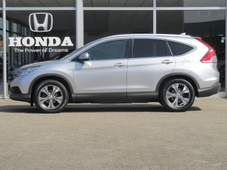 CR-V 2.0 Lifestyle AUTOMAAT 4WheelDrive