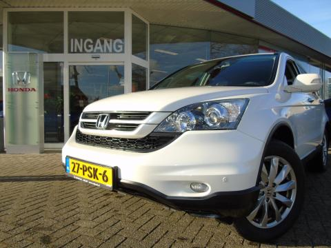 CR-V 2.0 150pk 4WD Elegance Plus,NAVI,CAMERA