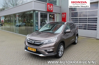 CR-V 1.6 diesel 160pk 4WD Aut. Executive