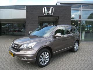 CR-V 2.0 16V EXECUTIVE-AUT-NAVI-RIJKLAAR