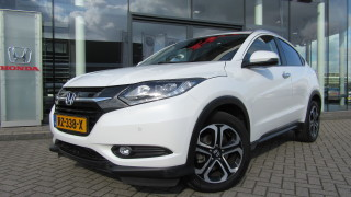 HR-V 1.5 i-VTEC Executive CVT Automaat, Navi