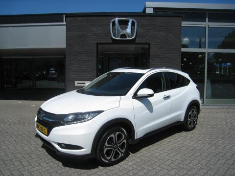 HR-V 1.5 i-VTEC 130pk Executive-Rijklaar
