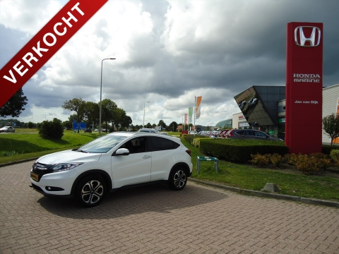 HR-V 1.5 I VTEC EXECUTIVE CVT WEINIG KM