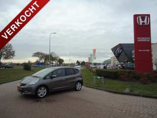 Jazz 1.4 i VTEC COMFORT PLUS 49322 KM