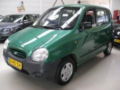 Hyundai Atos - 1.0i GLS net apk gekeurd