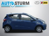 Hyundai i10 1.0 i-Motion Comfort Plus