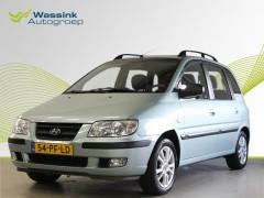 Hyundai Matrix - GL 1.6I AIRCO
