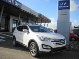Hyundai Santa Fe 2.4 GDI 2wd Business Edition.