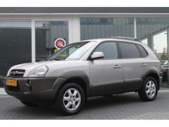 Hyundai Tucson 2.0 16V Dynamic, Airco, Dealer Onderhouden!! Nette Staat