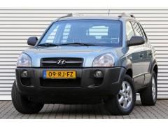 Hyundai Tucson - 2.0i Active