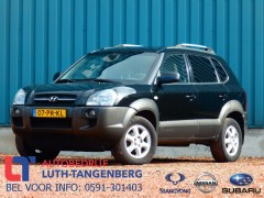 Hyundai Tucson - 2.0i Dynamic