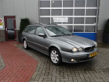 Jaguar X-Type Estate Estate 2.0 V6 Business Edition Plus Leder