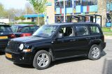 Jeep Patriot 2.4 Sport 4WD
