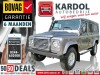 Land Rover Defender - 2.4 TD 110 SW X-TECH 7-Str.