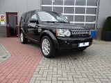Land Rover Discovery VERKOCHT