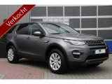 Land Rover Discovery Sport 2.0 TD4 HSE 4WD Automaat Panoramadak Xenon Navi Camera 180PK