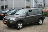 Land Rover Freelander stationwagon 1.8i 5drs
