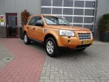 Land Rover Freelander 2.2 TD4 S Intro Edition NL Auto